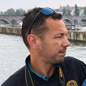 Eddie Gereke – The Netherlands