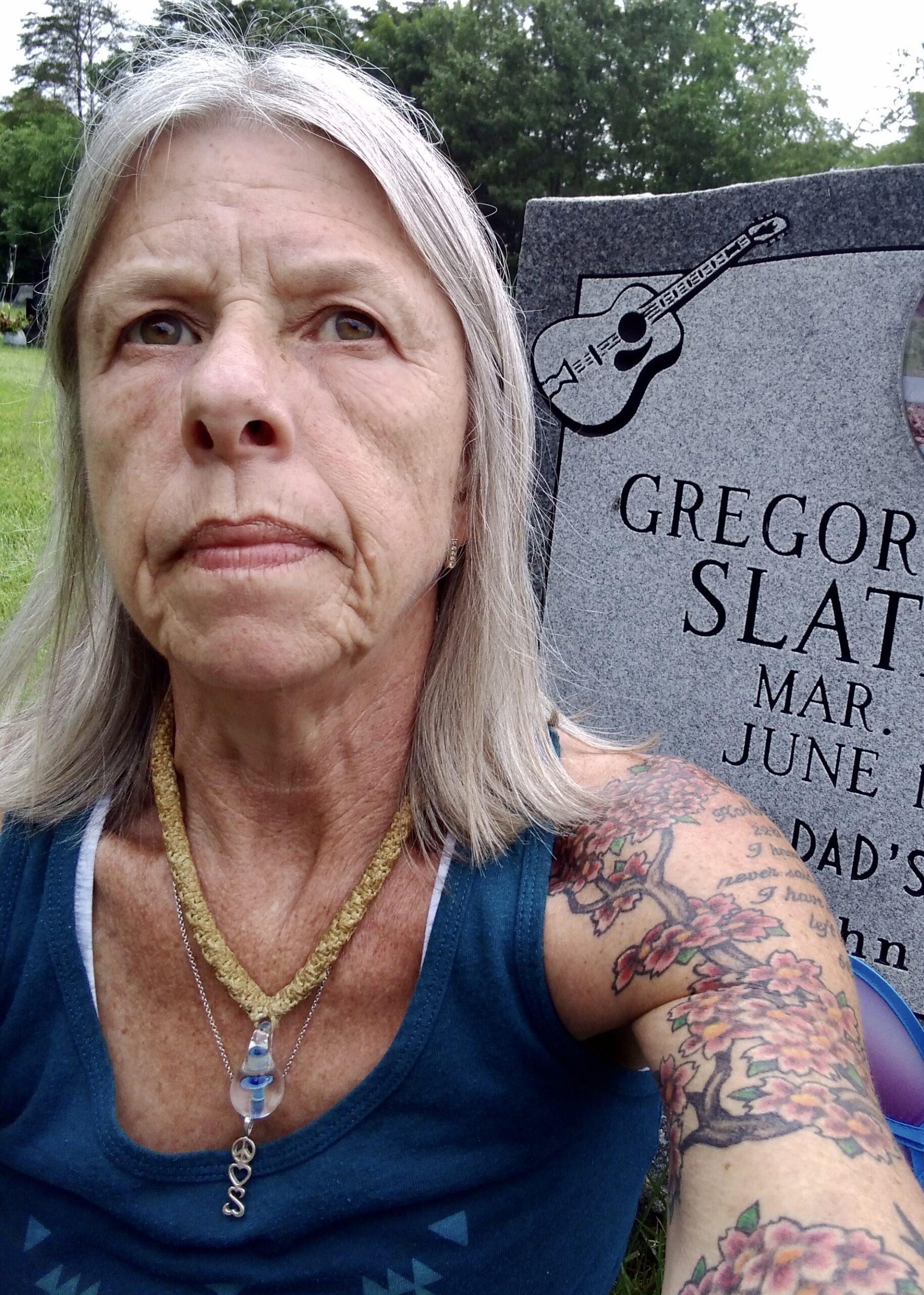 Debbie Plamondon - Virginia, USA