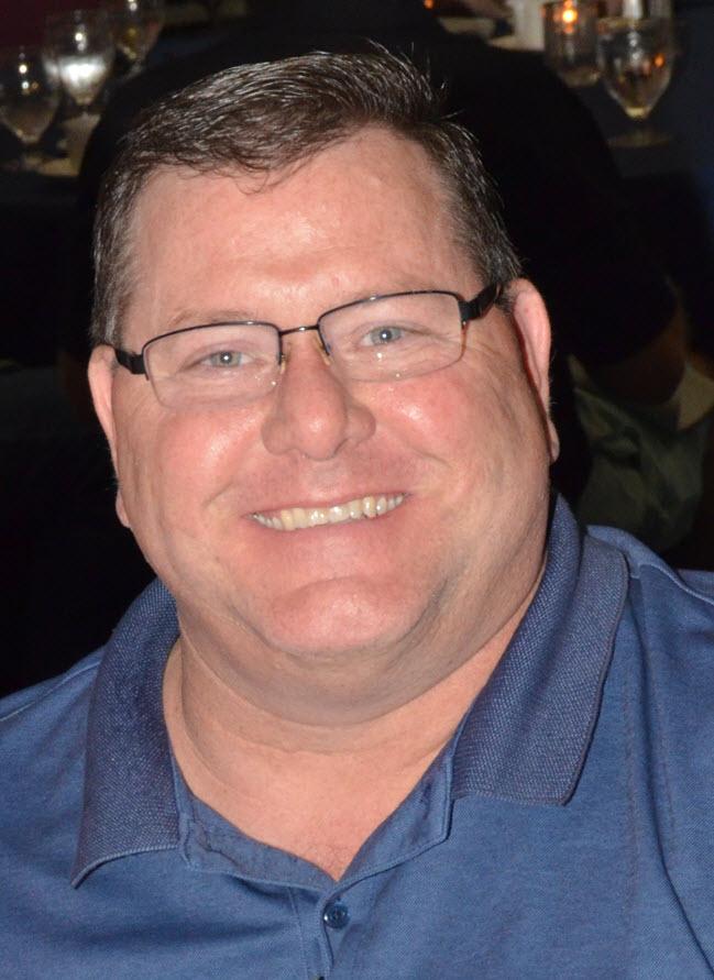 Bart Sims – Oklahoma, USA