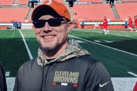 Rich Johnson – Ohio, USA